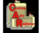 Custom Auto Radiator