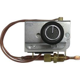Vintage Air Adjustable Fan Thermostat Kit - 24675-VUT