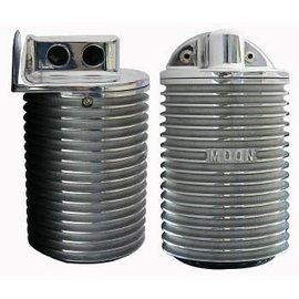 Mooneyes MOON Remote Oil Filter - MPF200
