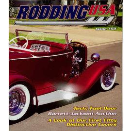Rodding USA Rodding USA - Issue #50