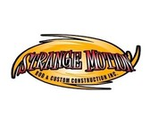 Strange Motion