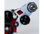 Power Steering/Alternator Brackets