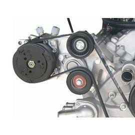 Kwik Performance Wide Mount - AC - Truck - K10163