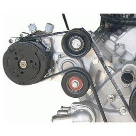 Kwik Performance Wide Mount - AC - Camaro - K10156