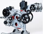 Chevy LT (Gen V) Engine Accessory Brackets