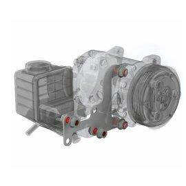 Kwik Performance Reservoir Mounting Bracket for LT Truck - K10475