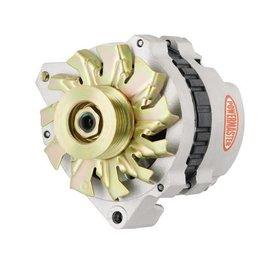 Powermaster Performance GM CS130 140 AMP Alternator - 47861