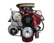 Ford Y-Block Engine Accessory Brackets