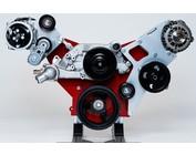 A/C, Alternator & Power Steering Bracket Packages