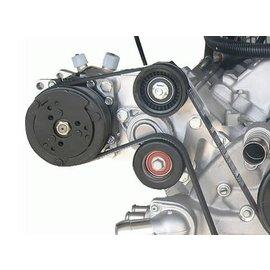 Kwik Performance Wide Mount - AC - Corvette - K10143