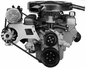 Buick Engine Brackets