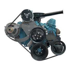 Vintage Air Compressor Bracket - Small Block Mopar -1970-78 - 162774-SDA