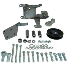 Vintage Air Studebaker 259-304 Cubic Inch V8 without power steering compressor and alternator mount bracket - 151590-SSA