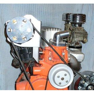 Vintage Air 1963-84 Chevrolet 250/292 A/C Compressor Bracket - 152500