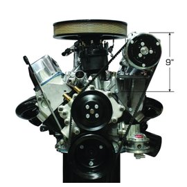 Vintage Air Small block Ford compressor bracket - 131105