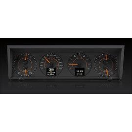 Dakota Digital 77- 90 Chevy Caprice/ Impala RTX Instruments - RTX-77C-CAP-X