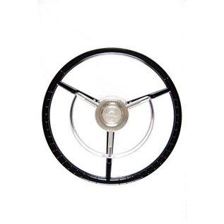 American Retro 56-57 T-Bird Steering Wheel - RP-20005