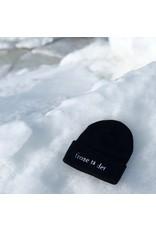 Froze Ta Det