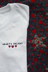 Heart's Delight Ladies Tee