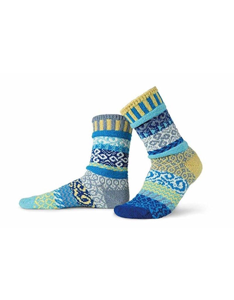 Air Adult Crew Socks