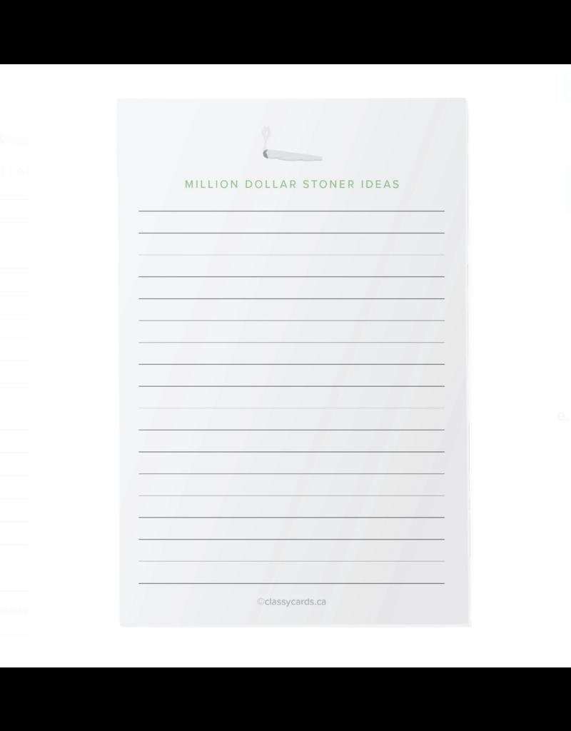 Classy Notepad