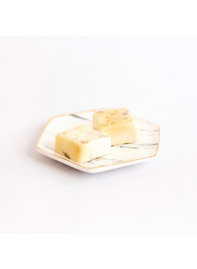 Cocoa Butter Bath Melts