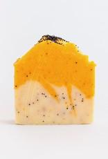 Citrus Poppyseed Soap Bar