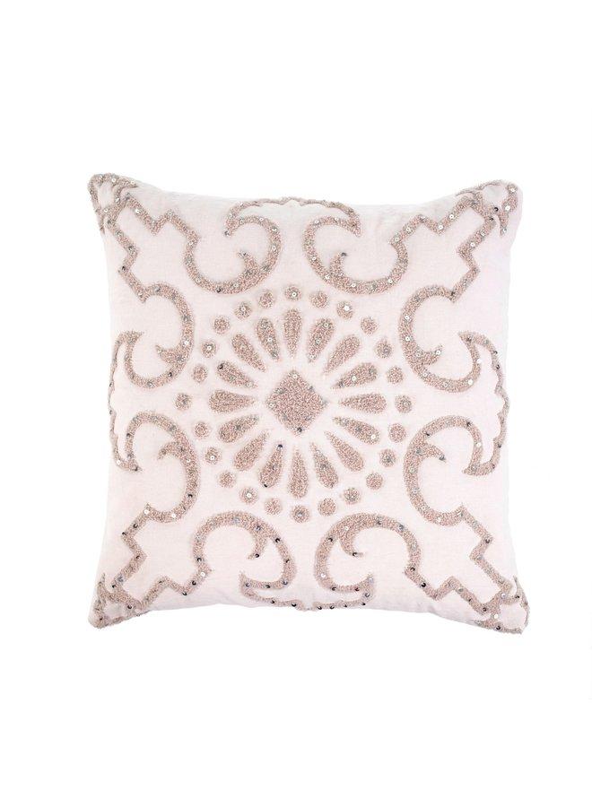 20x20 Samara Tufted Cushion