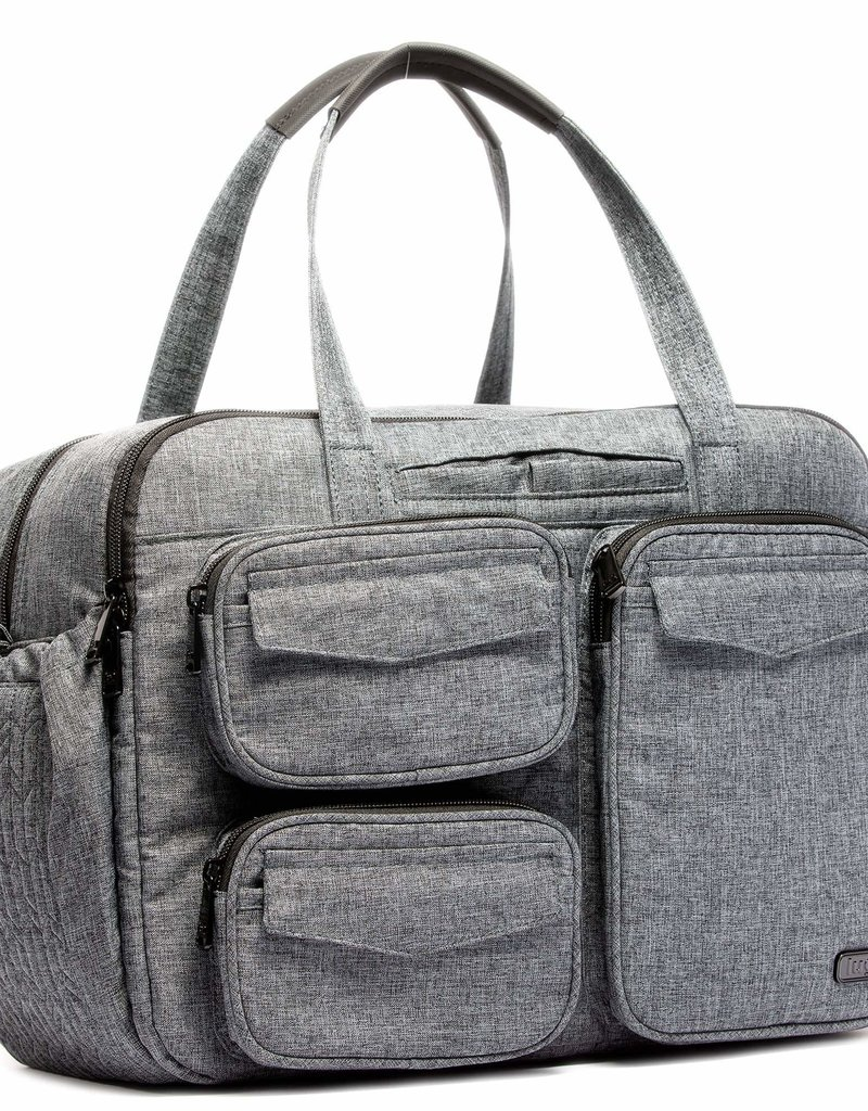 Puddle Jumper Duffel