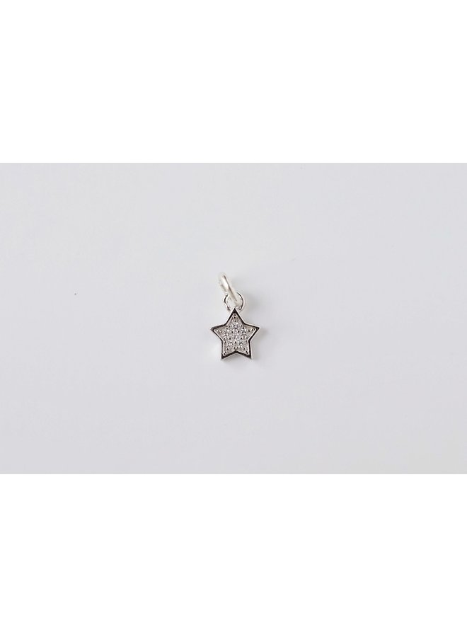 Charm Bar - Sterling Silver Charms