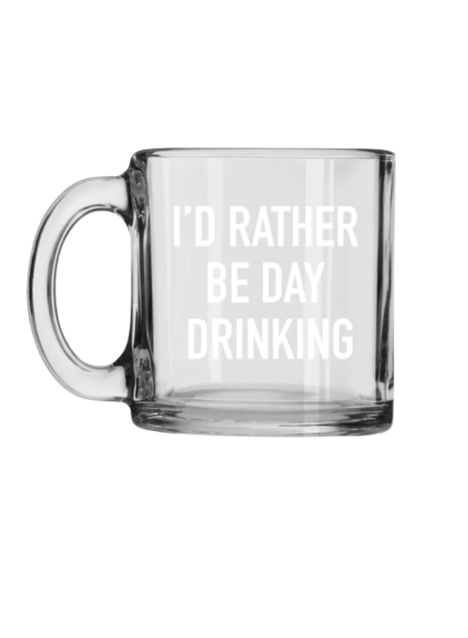 Classy Mug