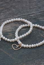 Amore Pearl Bracelet