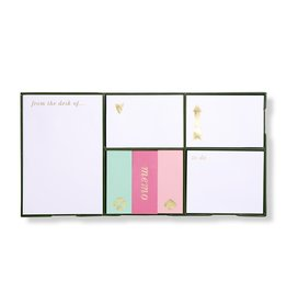 Sticky Note Set Colorblock