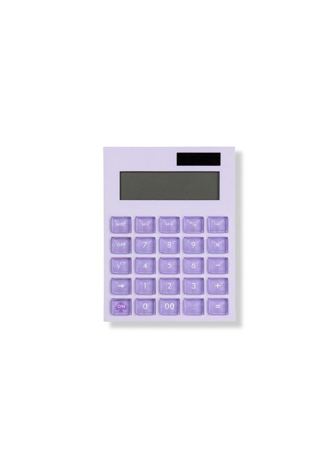 Calculator  Colorblock