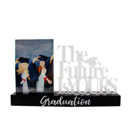 Grad Frame The Future Is Yours