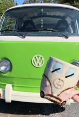 Peace Van Mug