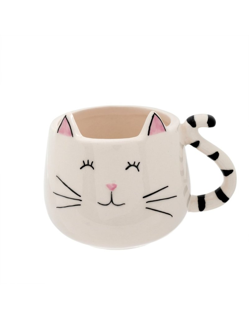 Little Kitty Mug