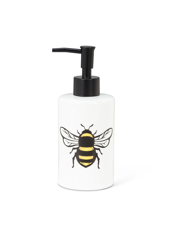 Bee Lotion/Soap Pump