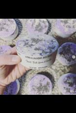 Rocks & Roots Bath Bomb  Lemon & Lavender