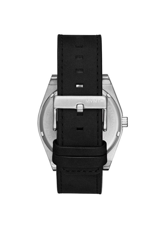 MVMT Nitro Blue Watch