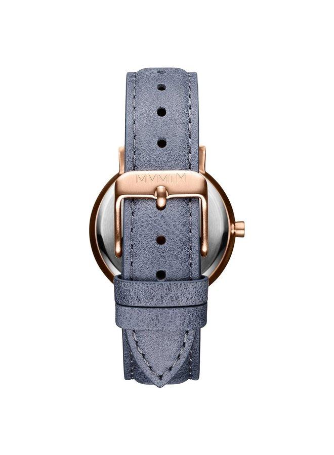 MVMT Earl Grey Watch