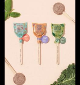 Culinary Garden Pop