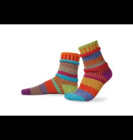 Cosmo Adult Crew Socks