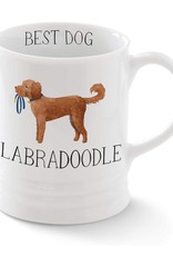 Georgia Labradoodle Mug