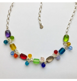 Gower Necklace