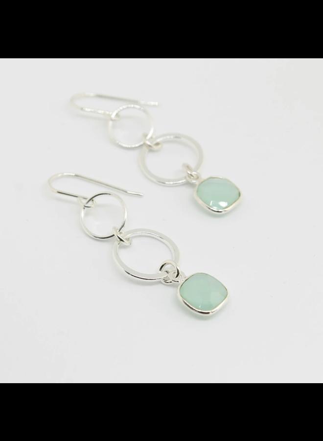 Berna Earrings -