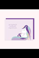 Magical Mama Card