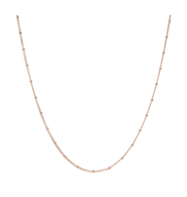 """35.5"""" Necklace for Charms"""