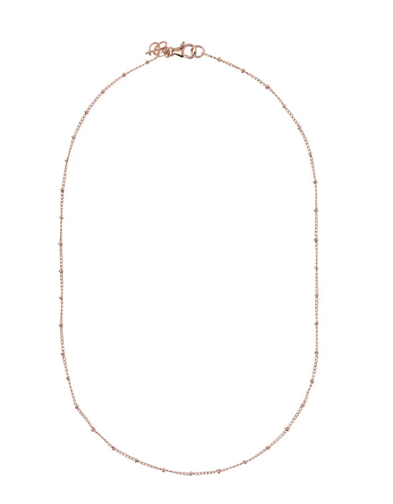 "35.5"" Necklace for Charms"