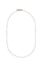 """27.5"""" Necklace for Charms"""